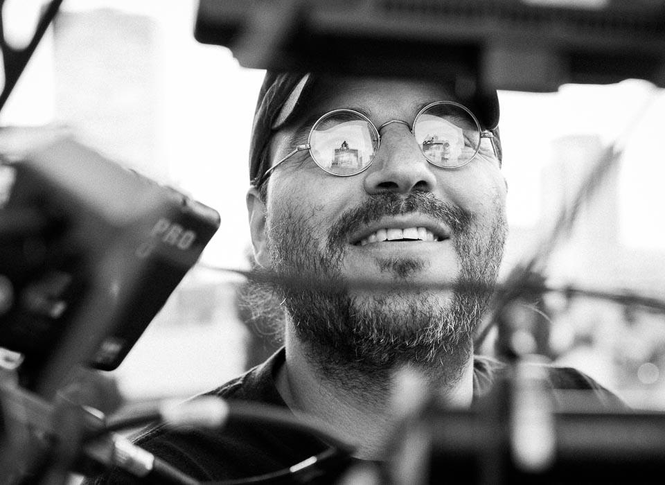 Director Adam Rifkin